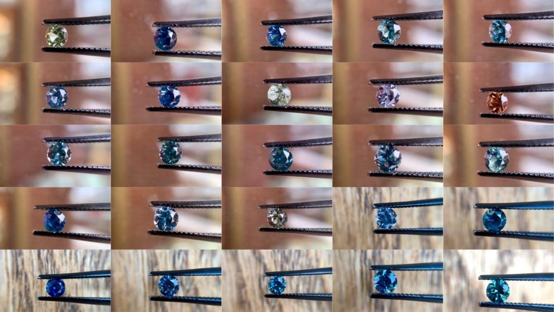 Shop Montana Sapphires | C.M. Buxton
